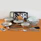 Kit Utilidades para Cozinha Plus