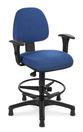 Cadeira Caixa Azul