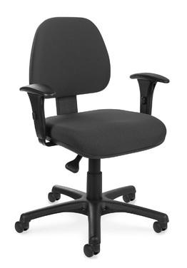 Cadeira Plus Grafite
